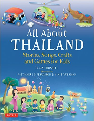 Thailand - Travel Access Project