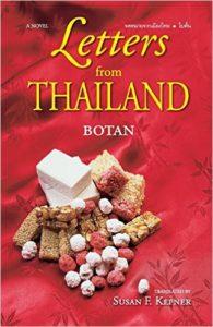 letters thailand