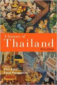 thai history