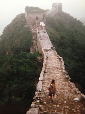 Blog Great Wall