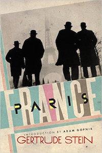ParisStein