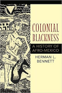 colonialblack