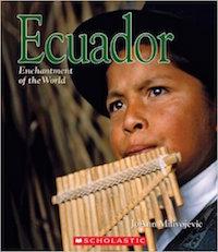 ecuador kids