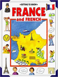 france and french