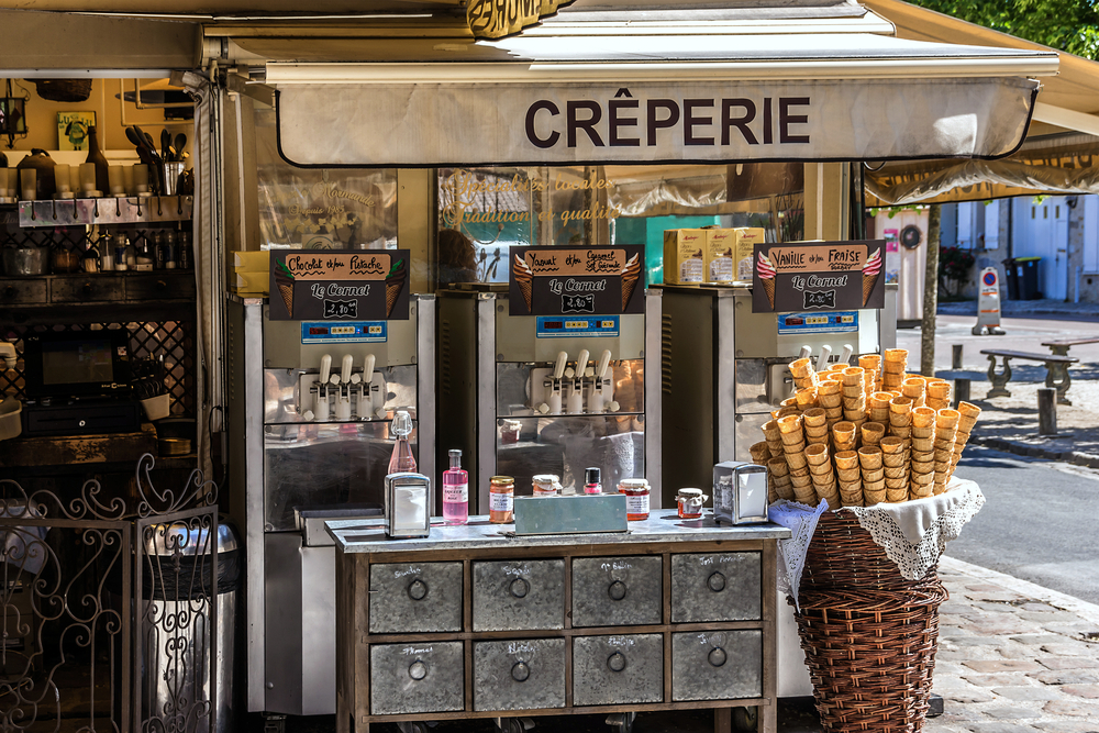 france creperie