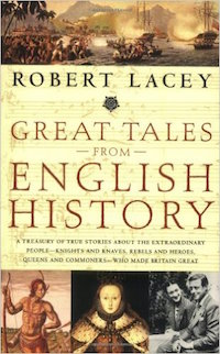 great tales