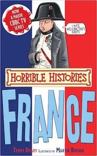 horriblehistoryfrance