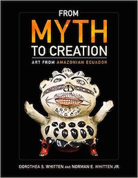 myth to creation
