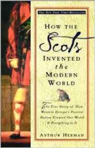 scots invented