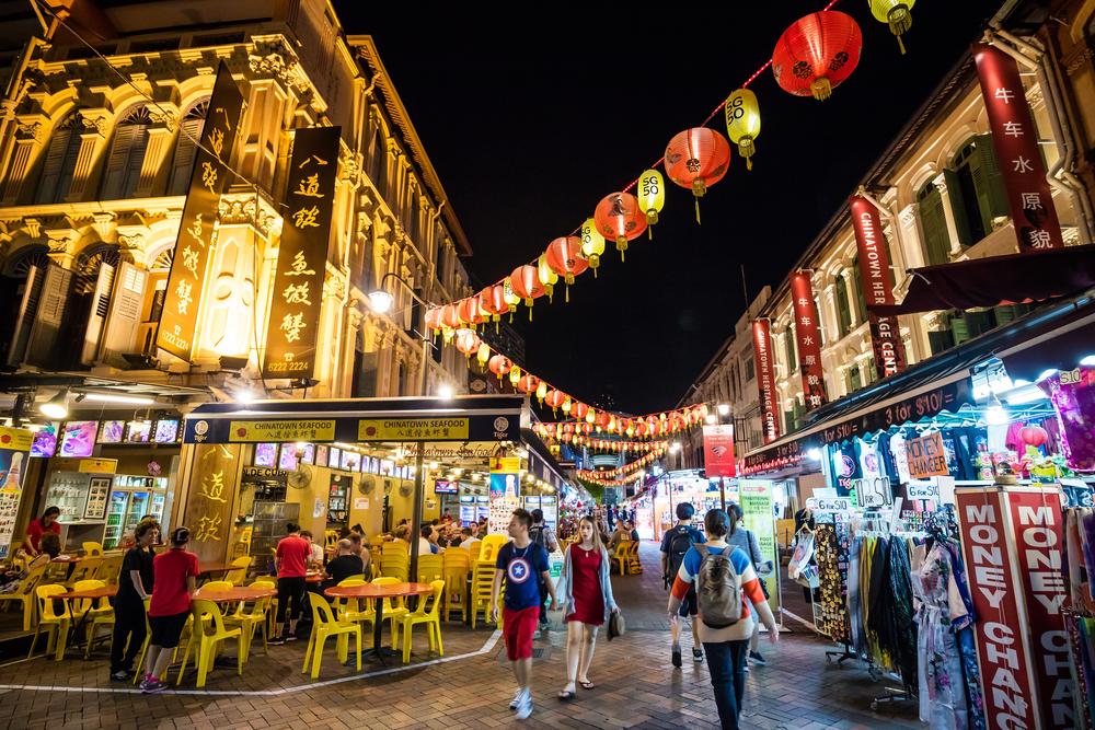 singapore chinese