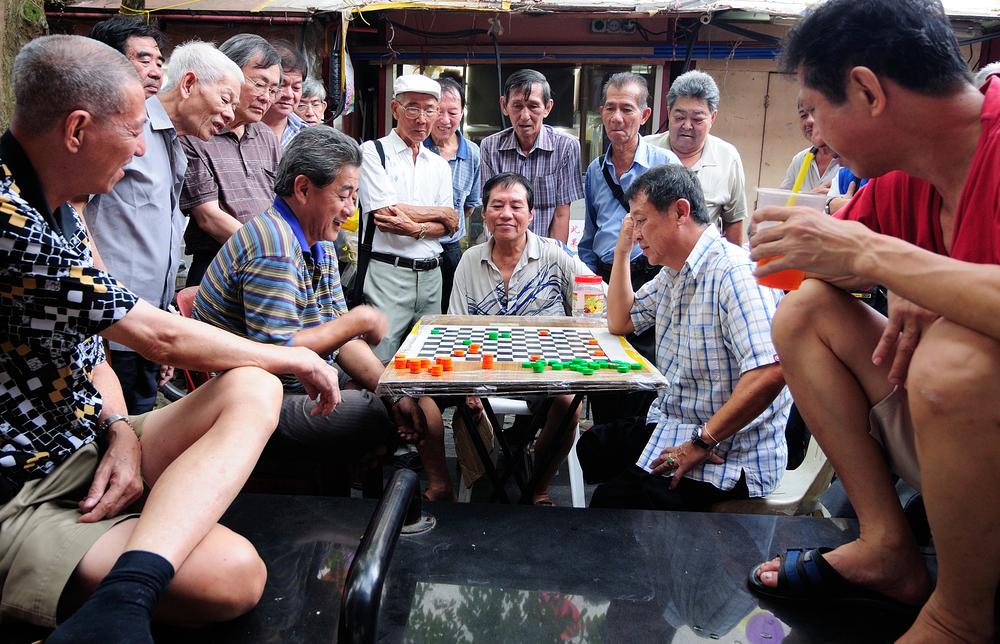 singapore game