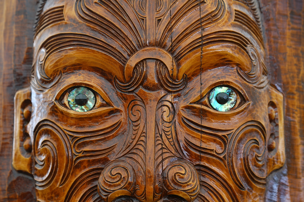 NZ Carving