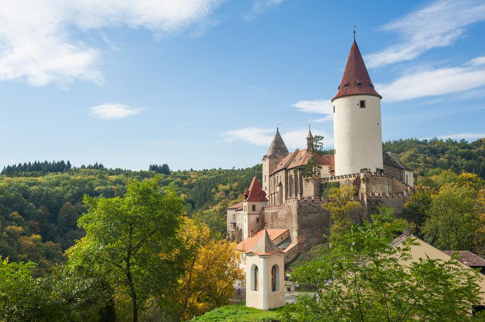 czech-castle