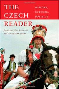 czech-reader