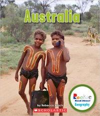 australia-reader
