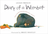 australia-wombat