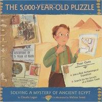 egyptpuzzle