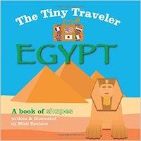 egyptshapes