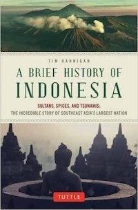 indonesia-history