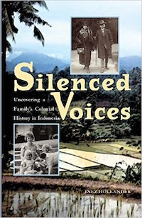 indonesia-silence