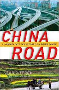 china-road