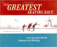 dutch-skating
