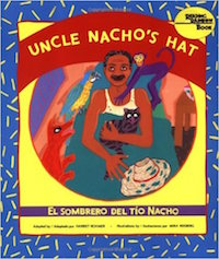 Nicaragua Uncle nacho