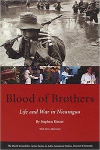 nicaragua blood