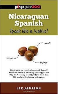 nicaragua spanish