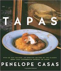 Spain Tapas