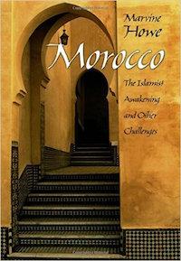 morocco howe