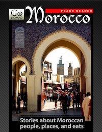 morocco plane