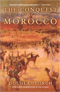 morocco porch