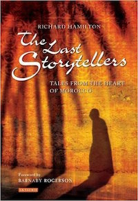 morocco storytellers