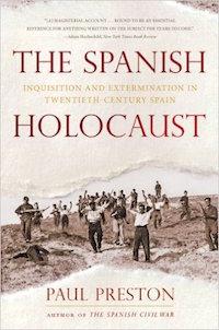 spain holocaust
