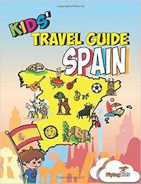 spain kids guide